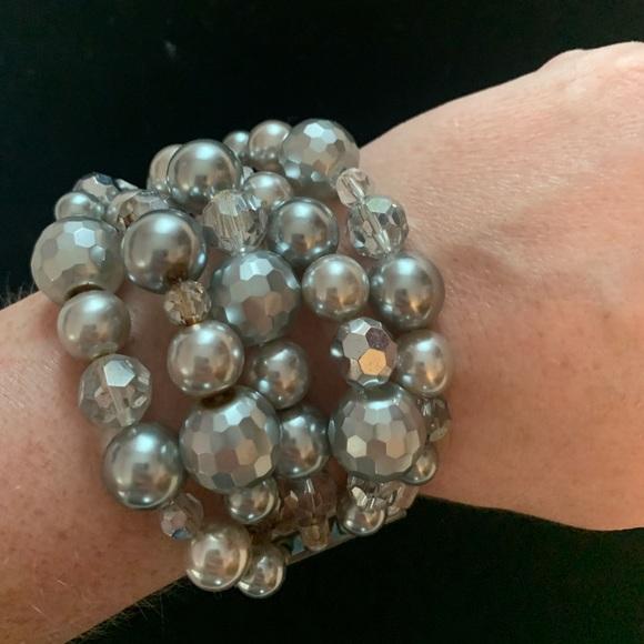 Lia Sophia Jewelry - Plaza Lia Sophia Stretch Bracelet